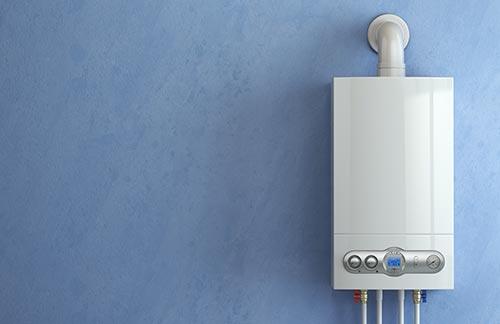 Servicii termice montaj centrale termice Luca Instal Expert